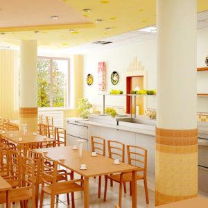 Dinersroom